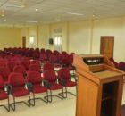Менеджер по организации конференций