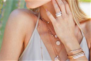 размер ювелирного кольца