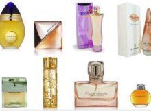 ароматы парфюмерии