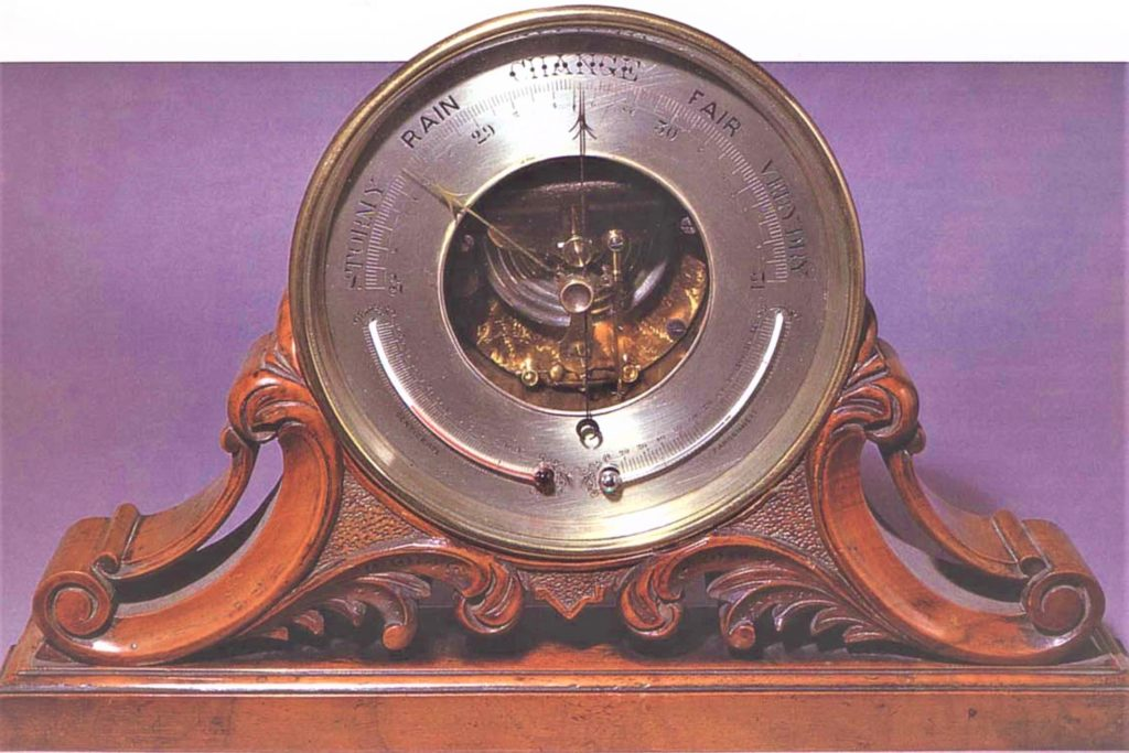 барометры