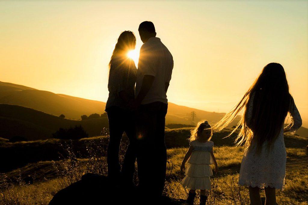 семейное законодательство