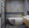 сырость в ванной комнате