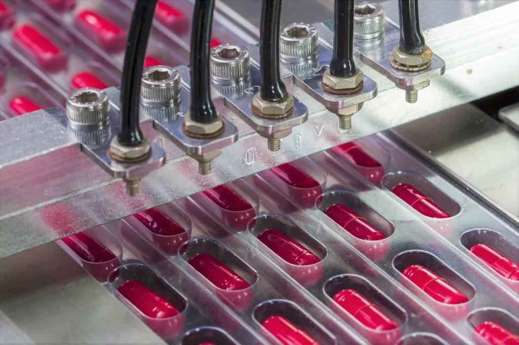 создание медикаментов