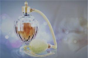 ароматы парфюма