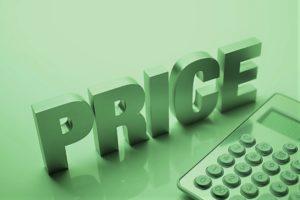 Стоимость товара